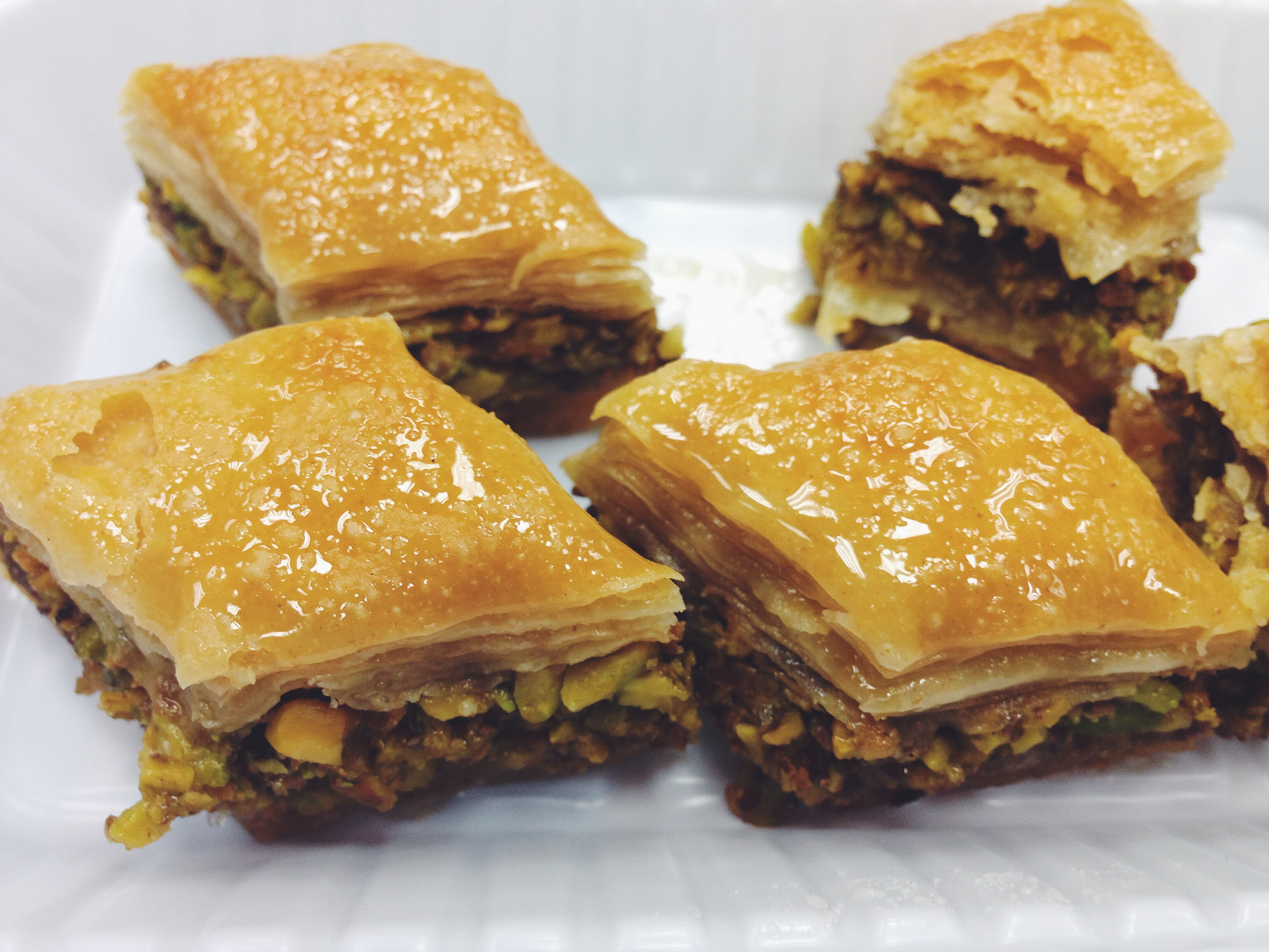 Al Reef Lebanese Bakery | Find Me A Break