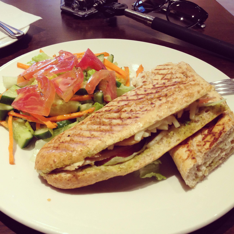 Panino Cafe Shop