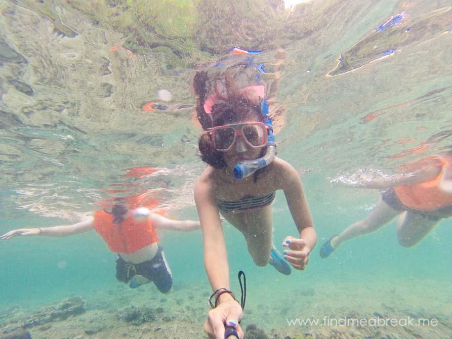 Snorkeling-El-Nido-Palawan