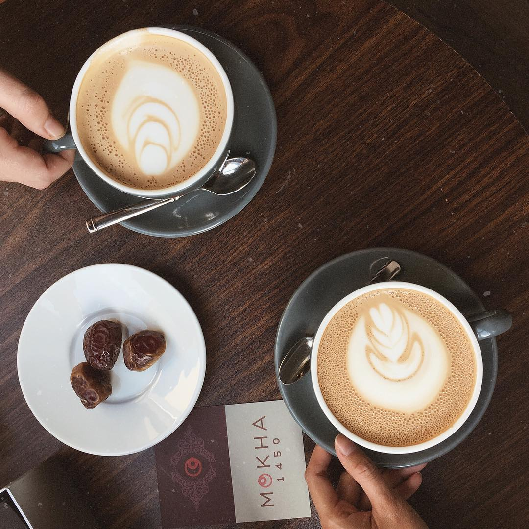 Have you been to this Dubai born coffee boutique? Specializinghellip