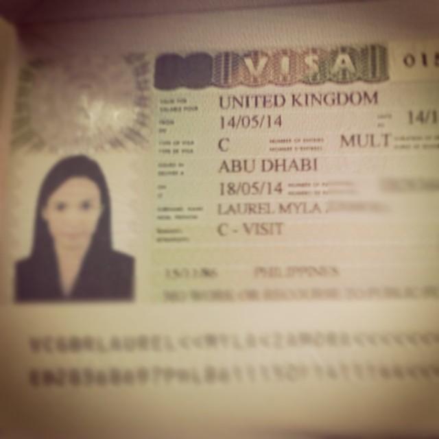 UK-Visa-approved