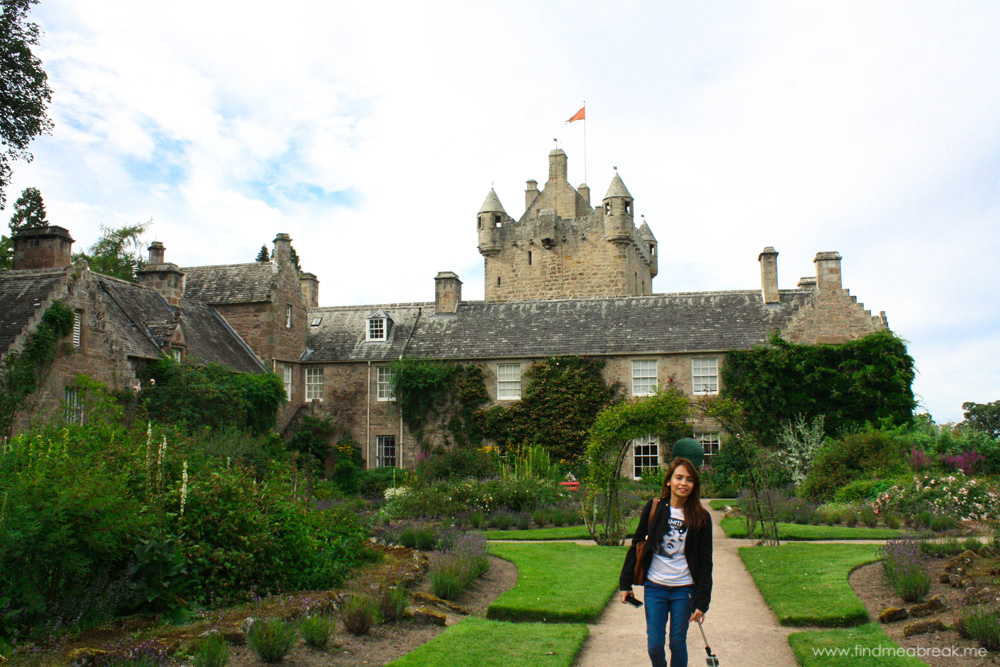 Garden of Cawder