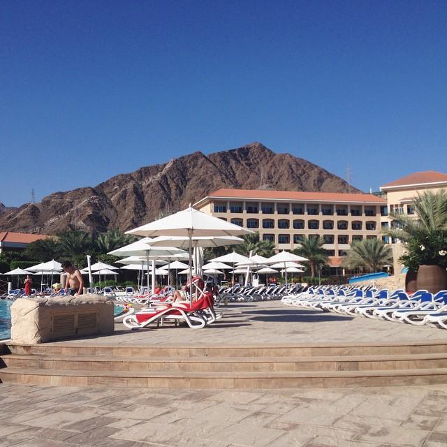 Hotel Resort Rotana Fujairah