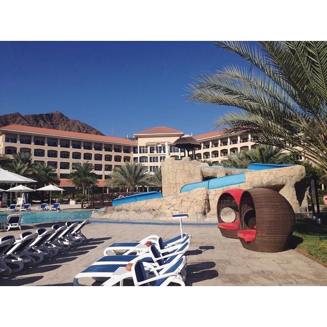 Resort and Spa Rotana