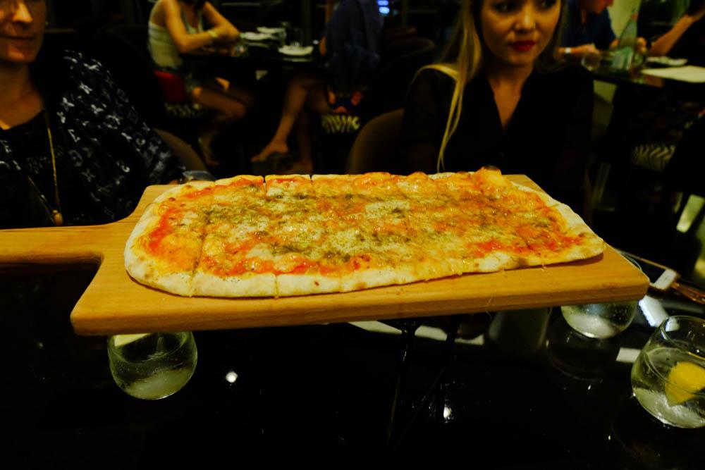 Pizza Zattar
