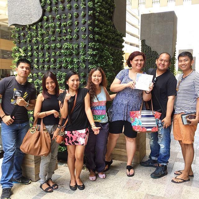 Filipino Fashion Bloggers In Dubai