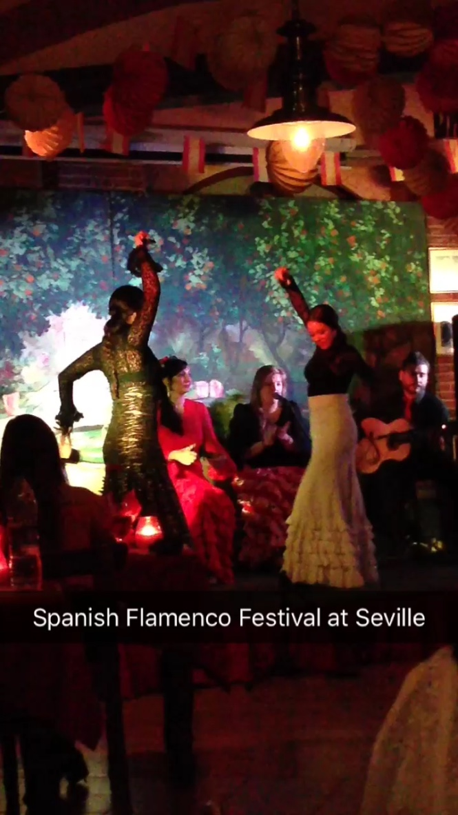 Spanish Flamenco Festival