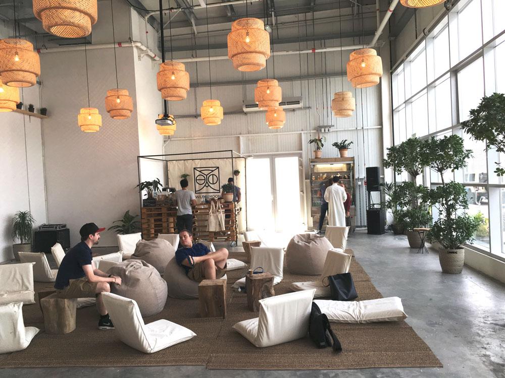 Creative Space for Freelancers Dubai